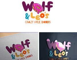 Nro 86 kilpailuun I need a logo for a donut shop käyttäjältä zeeshan066