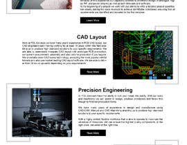 #94 for Build A Website for our company by carmelomarquises