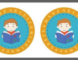 #27 for Learn Sticker (alphabet) af AlanaBarbosa7397