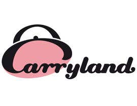 #453 för Logo Design for Handbag Company - Carryland av broti