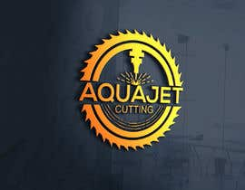 sopnabegum254 tarafından Design a LOGO for aquajetcutting.us için no 214