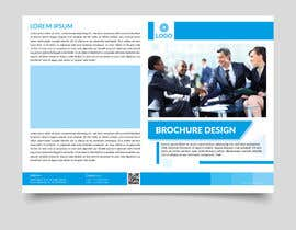 #157 for Brochures / Flyers designed by tanim957