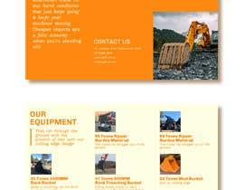 Nro 246 kilpailuun Brochures / Flyers designed käyttäjältä rizal4maulana