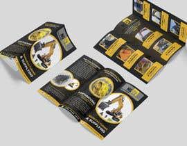 #221 for Brochures / Flyers designed af mdwahiduzzaman90