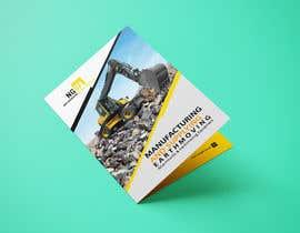 Nro 247 kilpailuun Brochures / Flyers designed käyttäjältä MoinUddinSifat