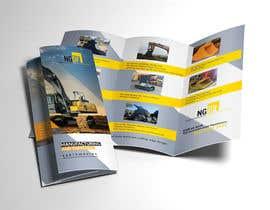 Nro 164 kilpailuun Brochures / Flyers designed käyttäjältä pntechg