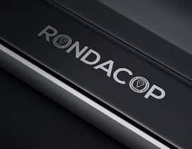 #54 for Logo RONDACOP by rhafizur843