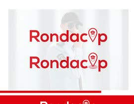 #74 for Logo RONDACOP by techndesign25