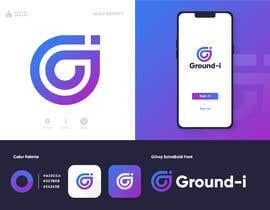 #256 for Logo & App Icon : Ground-i af anshalahmed17