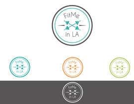 #120 untuk Design a Logo for a Fitness Group oleh marinakahriman
