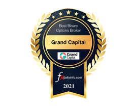 #24 for award image by Grabarvl