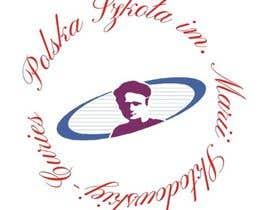 Nro 205 kilpailuun Logo for school käyttäjältä tasali1033