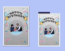 #85 cho Greeting Card Designer bởi enovdesign