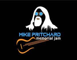 #51 untuk Mike Pritchard Memorial Jam logo oleh GMIMRULKAYES
