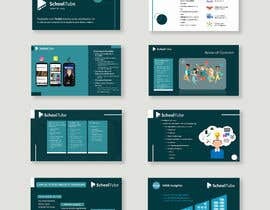 #305 untuk Company Presentation oleh Fozlay