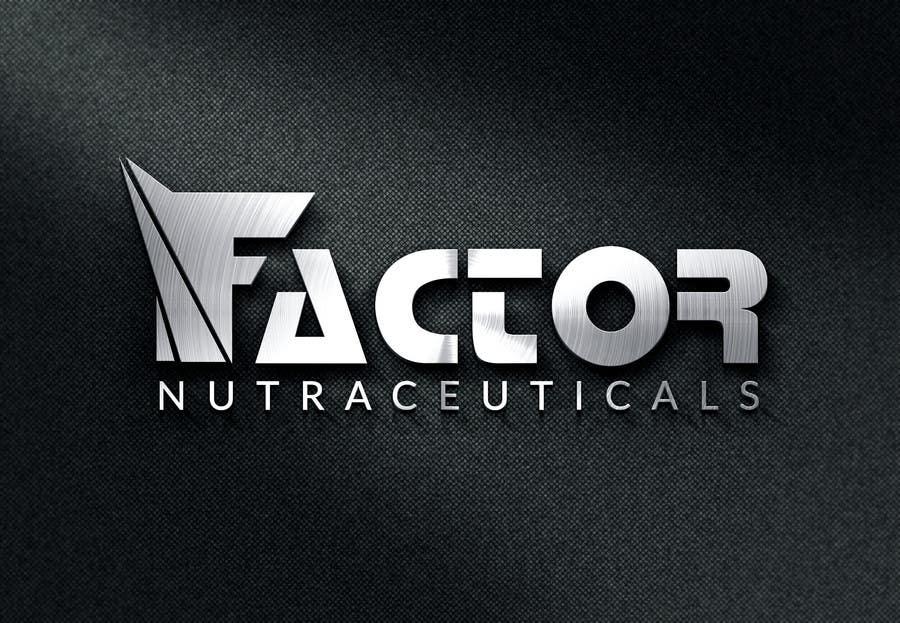 Konkurrenceindlæg #93 for Design a Logo/Branding for a Vitamin Company
