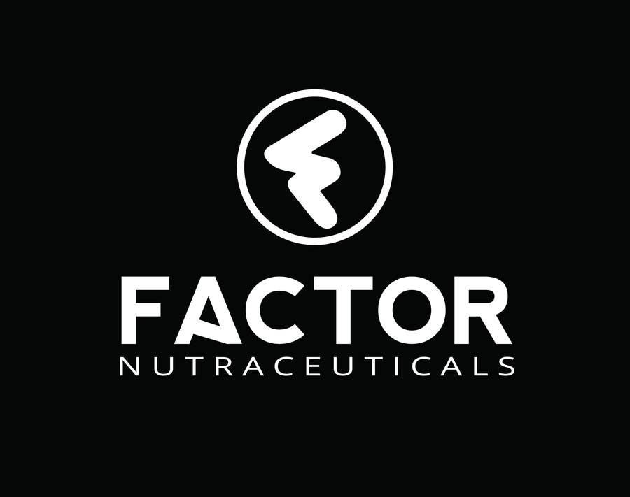 Konkurrenceindlæg #97 for Design a Logo/Branding for a Vitamin Company