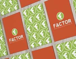 Nro 98 kilpailuun Design a Logo/Branding for a Vitamin Company käyttäjältä layniepritchard