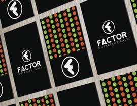 Nro 99 kilpailuun Design a Logo/Branding for a Vitamin Company käyttäjältä layniepritchard