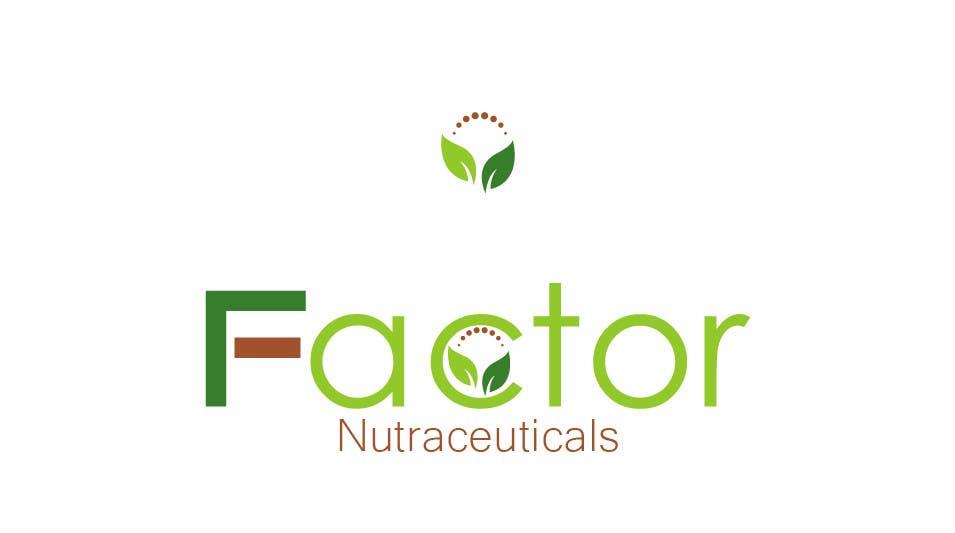 Konkurrenceindlæg #232 for Design a Logo/Branding for a Vitamin Company
