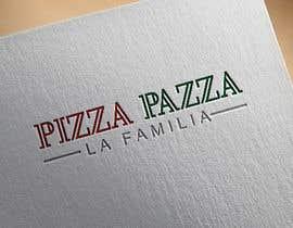 #294 for Logo for an Italian Pizzeria by hawatttt