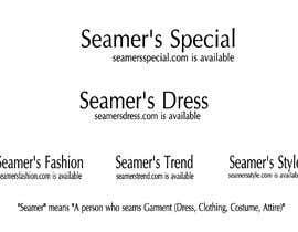 #539 cho Brand Name for new fashion startup bởi karankar