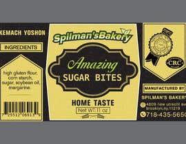 #78 for Design A Food Label by kumarsanjoy573