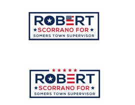 #98 for Create a logo for my political campaign by NeriDesign