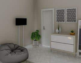 Nro 19 kilpailuun Interior designer käyttäjältä ramadhanpratama6