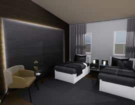 Nro 24 kilpailuun Interior designer käyttäjältä prodesigning10