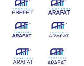 Nro 44 kilpailuun Create a Logo with My Name käyttäjältä skmdshahidul