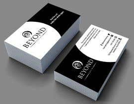 #972 for Business Card Design Needed for Healing Business by romjanali5756