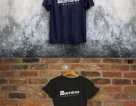 #128 for Shirt Design - Domino Bully by milajdg