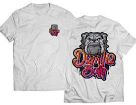#130 for Shirt Design - Domino Bully by tubagusiqbal