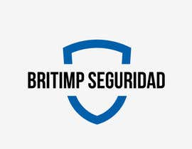 "#32 untuk Develop a Corporate Identity for ""Britimp Seguridad"" oleh vlnko"