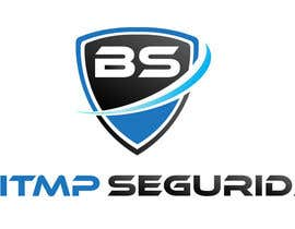 "#47 untuk Develop a Corporate Identity for ""Britimp Seguridad"" oleh ciprilisticus"