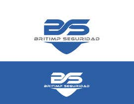 "#15 for Develop a Corporate Identity for ""Britimp Seguridad"" af dlanorselarom"