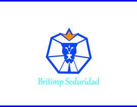 "#27 for Develop a Corporate Identity for ""Britimp Seguridad"" af hashimali94"