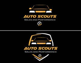 #173 for Design a logo for a car company by zahid55628