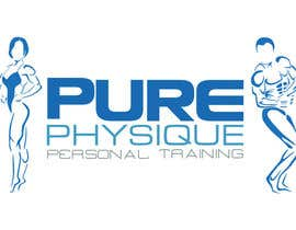 #62 dla Graphic Design for Pure Physique przez CGSaba