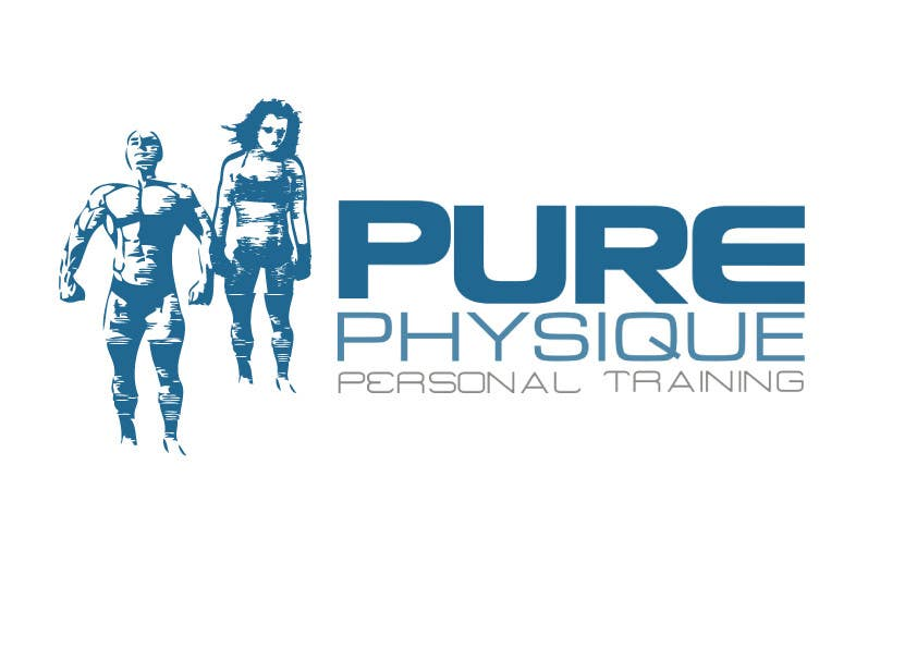 Contest Entry #64 for Graphic Design for Pure Physique