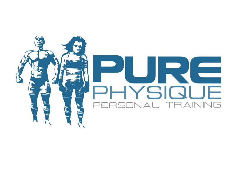 Contest Entry #63 for Graphic Design for Pure Physique