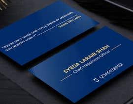 #202 for Business Card af Shuvo4094
