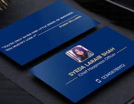 #274 for Business Card af Shuvo4094