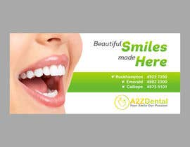 #8 for Design a Banner for A2ZDental by maximkotut