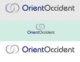 #68 for Design a Logo for Orient Occident by alamin1973