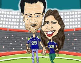 #35 for Create a Caricature by kawsall