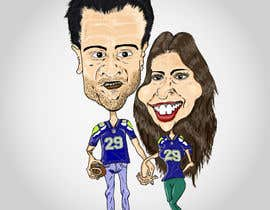 #36 for Create a Caricature by kawsall