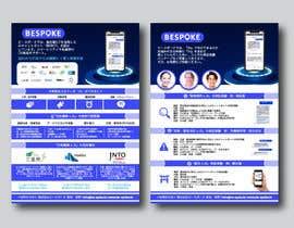 #32 untuk Flyer design for business materials oleh designconcept86