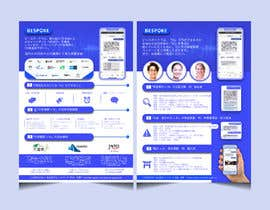 #41 untuk Flyer design for business materials oleh CMYKPrint